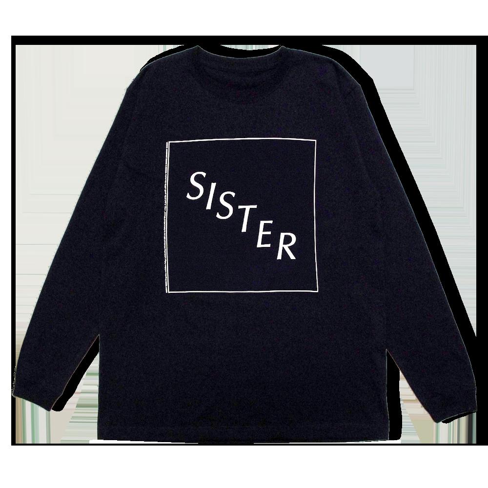 Sister x TISSUE