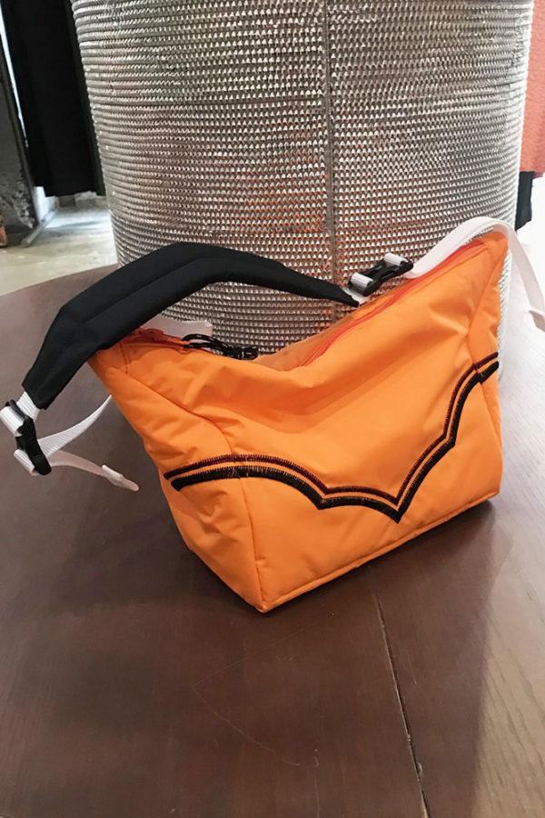 711ebdbdb8 数量限定 予約商品◇【TOGA PULLA】SHOULDER BAG OUTDOOR SP/ORANGE(18,000円)